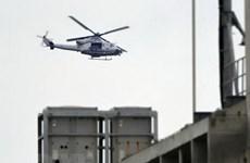 Nhật Bản xúc tiến xây dựng căn cứ quân sự mới ở Okinawa