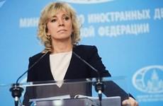 Moskva: Chính Nga là nước bảo vệ châu Âu khỏi quân phiệt