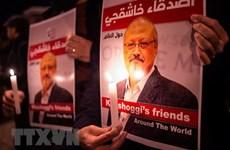 Ông Khashoggi từng lên kế hoạch lập phong trào đối lập trên mạng