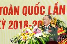 Ông Nguyễn Văn Rinh tái cử Chủ tịch Hội Nạn nhân chất độc da cam