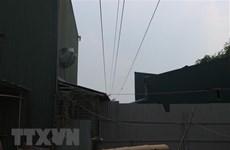 Quảng Ngãi: 3 ngày có 2 người cùng xã tử vong do điện giật