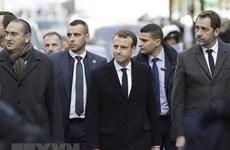 'Hành động đầu tiên' của Chính phủ Pháp và góc nhìn của 'áo vàng'