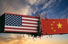 Lo ngại đổ vỡ thỏa thuận thương mại Mỹ-Trung