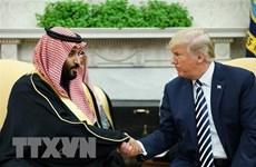 Lý giải về tương lai của mối quan hệ Mỹ-Saudi Arabia