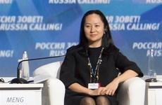 Lợi-hại trong con bài Huawei giữa Trung Quốc và Mỹ
