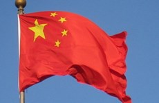 Mối quan hệ trong ngoài, mềm cứng trong ngoại giao của Trung Quốc