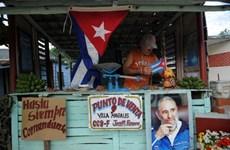 Cuba thảo luận đề xuất của người dân về dự thảo Hiến pháp mới