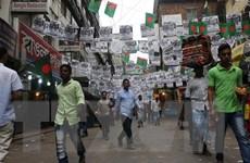 Bangladesh lần đầu tiên cấm toàn bộ xe cộ trong ngày tổng tuyển cử