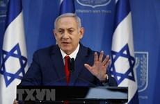 Đâu là nguyên nhân để chính phủ Israel quyết định tổ chức bầu cử sớm?