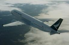 """Cathay Pacific chấp nhận loạt vé cao cấp bán """"nhầm"""" với giá phổ thông"""