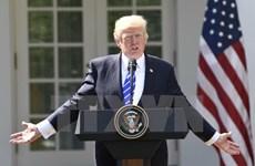 Chính sách đầy biến động của Mỹ khiến đồng minh lo lắng