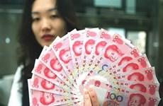 Thặng dư thương mại của Trung Quốc giảm, thặng dư với Mỹ tăng