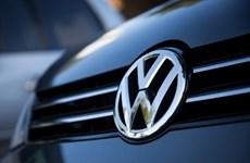 """Triển lãm xe hơi Detroit: Ford và Volkswagen chưa vội """"song hành"""""""