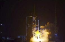 Trung Quốc đã xứng là đối thủ của Mỹ trong lĩnh vực không gian?