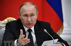 Nga khẳng định sẵn sàng đàm phán với Mỹ về toàn bộ vấn đề chiến lược
