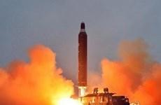 Nga bác cáo buộc về chuyển giao công nghệ tên lửa cho Triều Tiên
