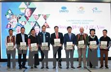 Diễn đàn Du lịch ASEAN: Công bố sách 'Câu chuyện Du lịch Việt Nam'
