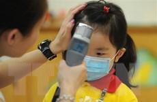 Hong Kong đóng cửa hàng trăm trường mầm non do dịch cúm