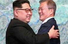 Vai trò 'cầm lái' của Hàn Quốc trên bán đảo Triều Tiên
