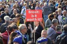 Anh rời Liên minh châu Âu: Tình huống 'chơi vơi' của xã hội Anh