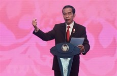 Dự đoán cán cân cạnh tranh trong cuộc bầu cử tổng thống Indonesia