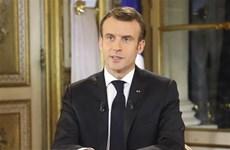Thảo luận toàn quốc - Tổng thống Macron phải vượt lên những hoài nghi