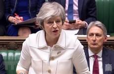 Nước Anh đang bị đẩy gần hơn tới một cuộc khủng hoảng