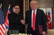 Giá trị chiến lược của Triều Tiên và mối quan hệ kình địch Mỹ-Trung