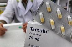 Hàn Quốc thúc đẩy việc chuyển thuốc Tamiflu cho Triều Tiên