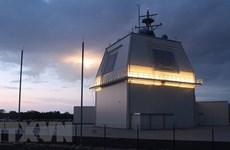 Mỹ chấp thuận bán hai hệ thống tên lửa Aegis Ashore cho Nhật Bản