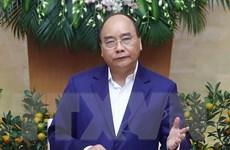 Thủ tướng Nguyễn Xuân Phúc: Đừng để người dân nào không có Tết