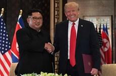 Mỹ sẵn sàng thực hiện cam kết với Triều Tiên một cách tương xứng