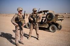 Mỹ thông qua dự luật chỉ trích quyết định rút quân khỏi Syria