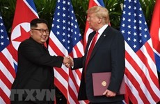Thượng đỉnh Mỹ-Triều và tác động đến quan hệ liên Triều