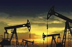 Giá dầu châu Á đi xuống giữa bối cảnh khoan dầu ở Mỹ phục hồi