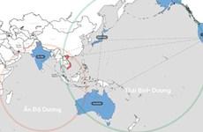 'Ấn Độ Dương-Thái Bình Dương tự do và rộng mở' cần sự đồng thuận