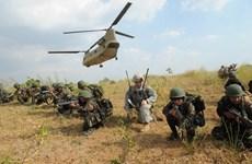 Lý do Philippines muốn xét lại hiệp ước phòng thủ chung với Mỹ