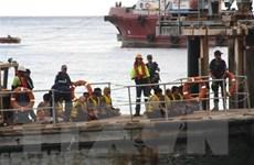 Australia mở lại trung tâm giam giữ người nhập cư trái phép