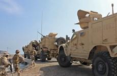 Hạ viện Mỹ ủng hộ nghị quyết chấm dứt hỗ trợ liên quân Arab ở Yemen