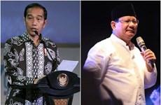 Cuộc tranh luận lần 2 giữa hai ứng cử viên Tổng thống Indonesia