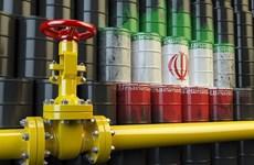 Doanh nghiệp Hàn Quốc khôi phục nhập khẩu dầu của Iran