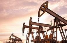 Giá dầu trên thị trường thế giới tăng phiên thứ năm liên tiếp
