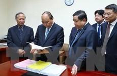 Bộ trưởng KH-ĐT: Đổi mới, tạo môi trường kinh doanh bình đẳng