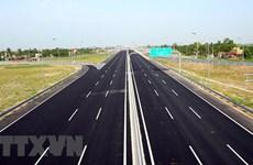 Thủ tướng: Thông xe cao tốc Trung Lương-Mỹ Thuận vào năm 2020