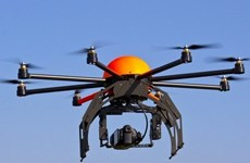 Chính phủ Anh siết chặt quy định về thiết bị bay không người lái
