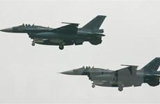 Vụ máy bay chiến đấu Nhật Bản mất tích: 2 thành viên vẫn sống sót