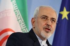 Ngoại trưởng Iran để ngỏ khả năng xung đột quân sự với Israel