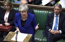 Nội bộ chính quyền của Thủ tướng Anh vẫn chia rẽ về Brexit