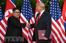 Khả năng thành công của hội nghị thượng đỉnh Mỹ-Triều lần hai