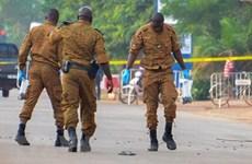 Quân đội Burkina Faso đã tiêu diệt 29 phiến quân Hồi giáo